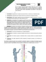Guía Complementaria - Receptores1