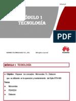 Módulo 1 Tecnologia