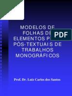 AULA 14 Modelos