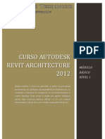 Curso Revit 2012 - Modulo basico I.pdf
