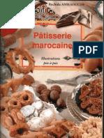 Patisserie Marocaine