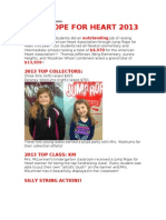 JumpRopeforHeart2013Newsletter.doc