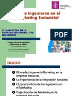 Tema 08 El Papel de Los Ingenieros en El Marketing Industrial