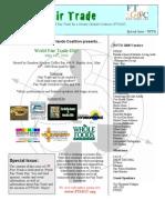 FTGOC newsletter Vol 1 Issue 3