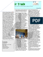 FTGOC newsletter Vol 1 Issue 2