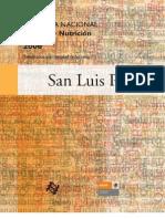 24 San Luis Potosi