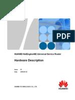 NE40E X1&NE40E X2 Hardware Description