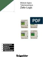 Manual Zelio Port