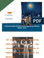 Capacitación_Protecciones_2012