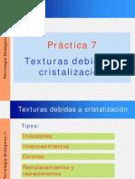 Practica 7 2010 Slides
