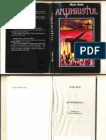 2005=Antihristul -Marc Dem