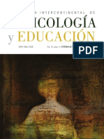 Revista Intercontinental de Psicología y Educación Vol. 15, núm. 1