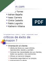 Caso Amazon