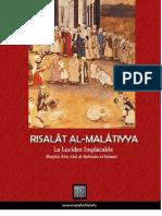 Risalât Al-Malâtiyya