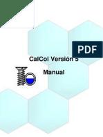 CalCol