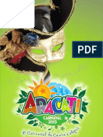 Projeto Carnaval - OKay