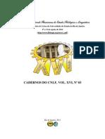 Livro de Minicursos e Oficinas