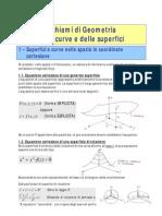 2 - Richiami Di Geometria