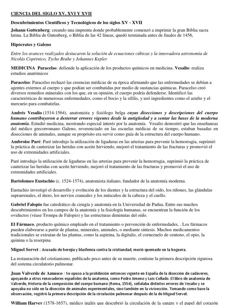 Apuntes Expocicion Historia