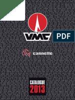 VMC+ +Catalogo+2013+Europa