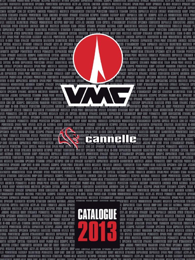 VMC HAMECON CARNASSIER SPECIAL SANDRE 7302