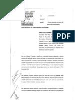 PRIMERA RENDICIÓN DE CUENTAS DE LOS REVOCADORES