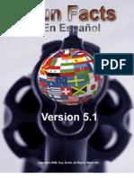 Gun Facts 5.1 Spanish Screen