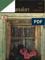 Elio Vittorini - Sicilya Konusmalari