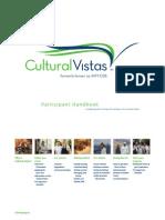 CV Participant Handbook