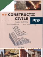 M. Dumitras Constructii Civile II