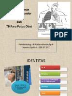 Nami - Pneumothorax