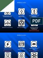 Simbología Hidraulica Industrial
