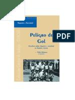 Alabarces Pablo - Peligro de Gol Deporte Y Sociedad