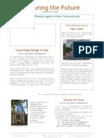 Management Training Mitchell Phoenix - Spring Newsletter 2005