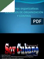 Formas Organizativas (2)