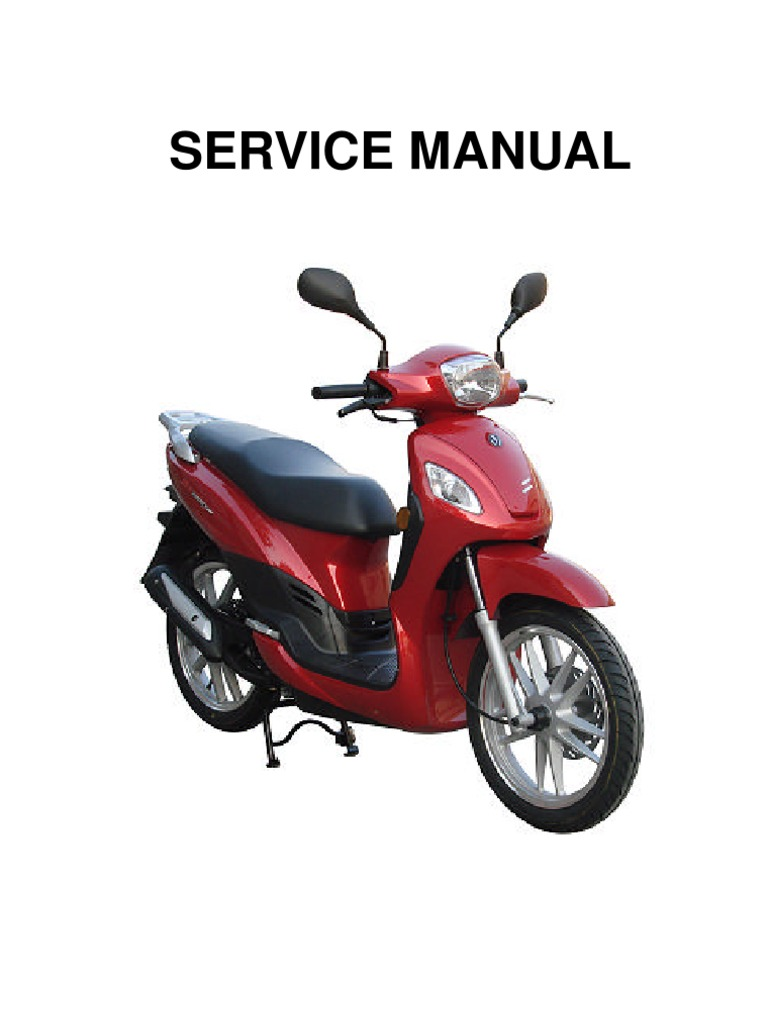 Sym sanyang service repair workshop manual. Pdf by guang hui issuu.