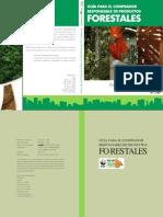 Guía para el Comprador Forestal Responsable