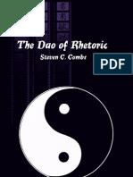 Dao of Rhetorics