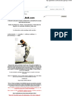 IBOV Fibo, LTA e Resistenc
