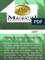 PDF Mezcal