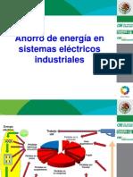Ahorro de Energia en Instalaciones Electricas Industriales