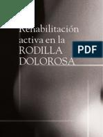 rehabilitacion rodilla