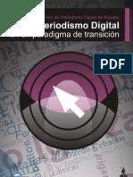 Irigaray Fernando - Periodismo Digital en Un Paradigma de Transicion