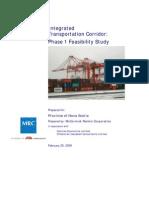 ITC Final Report