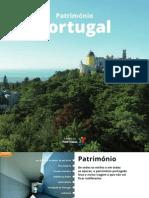 PORTUGAL - PATRIMÓNIO [TP - SD]