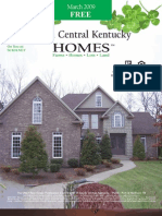 South Central KY Homes  March 2009 Issue