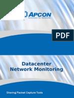 APCON, Inc. Enterprise Monitoring