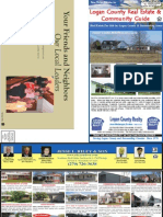 Logan Co  Real Estate Guide March 2009 Issue