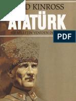 Lord Kinross - Atatürk (Bir Milletin Yeniden Doğuşu)