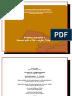 Roteiro de Estudos 1 - Junho a Julho 2011
